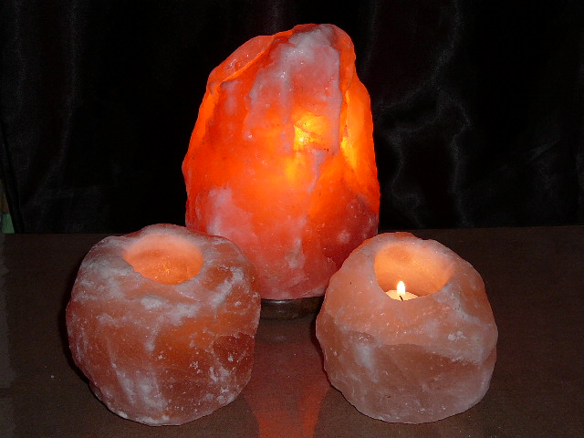 Do Salt Lamps Help Asthma : SAFE HIMALAYAN SALT LAMP STARTER PACK - Shipping Included AS/NZS 60598.2.4