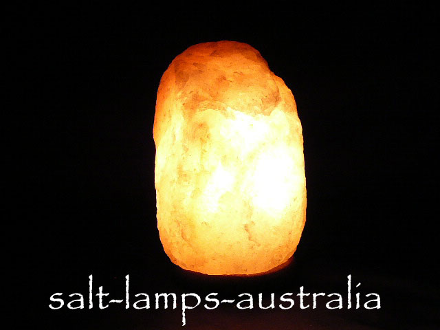 2-3kg Safe Salt Lamp