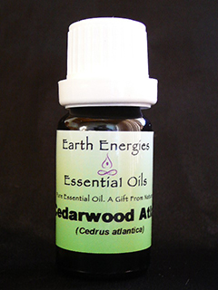 Cedarwood Atlas 100% Essential Oil 12ml