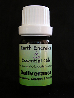 """Deliverance"" - Cold & Flu 12ml"