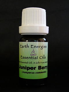 Juniper Berry 100% Essential Oil 12ml